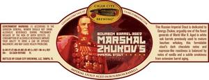 Cigar City Brewing Marshal Zhukov's Stout
