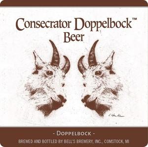Bell's Consecrator Doppelbock