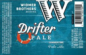 Widmer Brothers Brewing Company Drifter