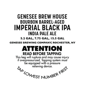 Imperial Black Ipa