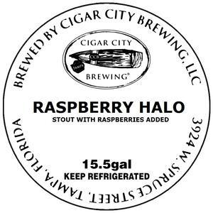 Raspberry Halo