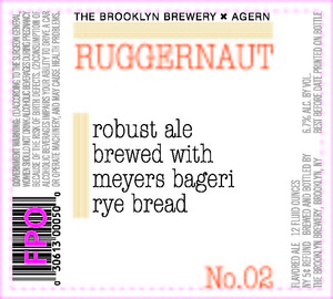 Brooklyn Ruggernaut