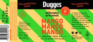 Stillwater Artisanal Mango Mango Mango