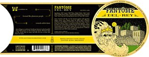 Jester King Fantome Del Ray