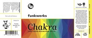 Funkwerks, Inc. Chakra