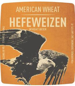 Squatters American Wheat