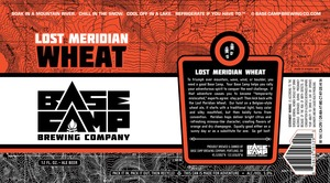 Lost Meridian Wheat