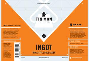 Ingot India-style Pale Lager