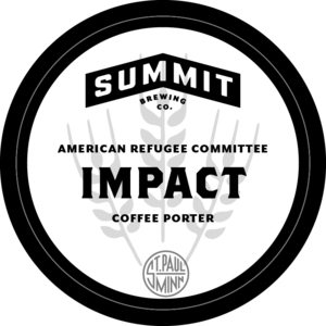 Summit Brewing Company Impact Coffee Porter