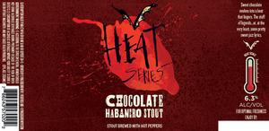 Flying Dog Chocolate Habanero Stout