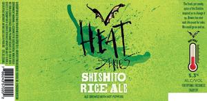 Flying Dog Shishito Rice Ale