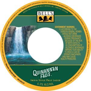 Bell's Quinannan Falls