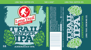 Long Trail Brewing Company Trail Hopper IPA