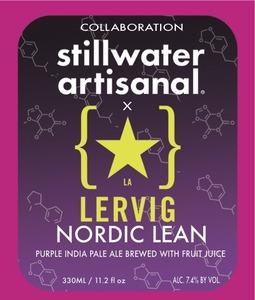 Stillwater Artisanal Nordic Lean