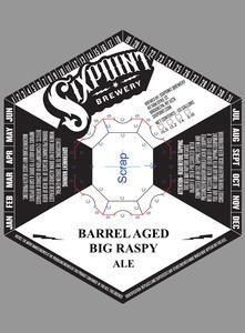 Barrel Aged Big Raspy