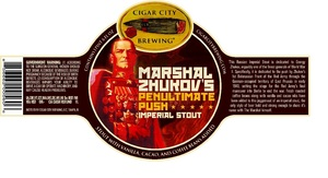 Marshal Zhukov's Penultimate Push