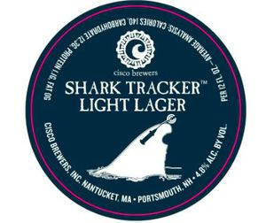 Cisco Brewers Shark Tracker