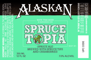 Alaskan Sprucetopia