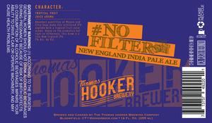 Thomas Hooker # No Filter