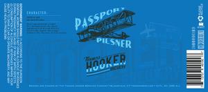 Thomas Hooker Passport