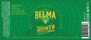 Thomas Hooker Belma
