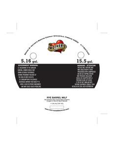 Mother's Brewing Company Milf Rye Barrel Release
