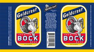 Goldcrest Premium Bock