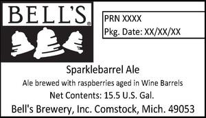 Bell's Sparklebarrel Ale