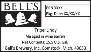 Bell's Tripel Lindy