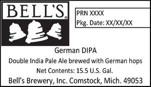 Bell's German Dipa