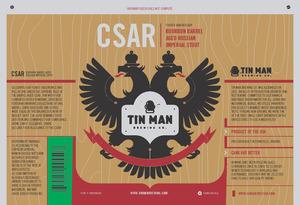 Csar Bourbon Barrel Russian Imperial Stout