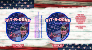 Carson's Brewery Git-r-done