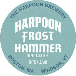 Harpoon Frost Hammer