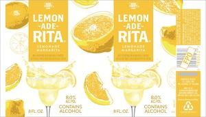Bud Light Lime Lemon-ade-rita