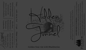 Tuckahoe Brewing Company Hidden Tunnel