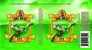 Dry Dock Brewing Dry Dock IPA