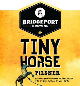 Bridgeport Brewing Tiny Horse