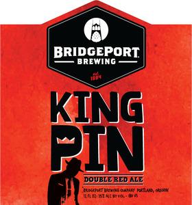 Bridgeport Brewing Kingpin