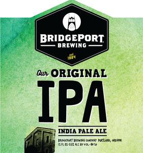 Bridgeport Brewing Our Original IPA