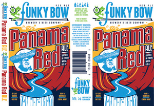 Panama Red Ale
