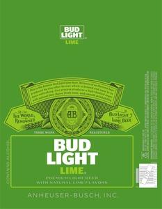 Bud Light Lime Lime