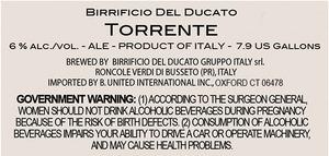 Del Ducato Torrente