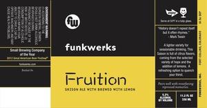 Funkwerks, Inc. Fruition