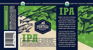 Fish Tale Organic Ales