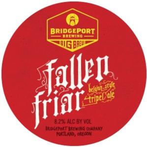 Bridgeport Brewing Fallen Friar