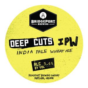 Bridgeport Brewing Deep Cuts Ipw