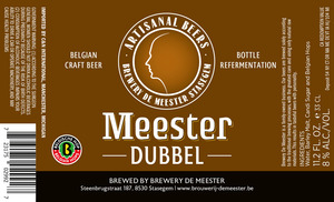 Meester Dubbel