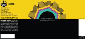 Stillwater Artisanal Superluminal