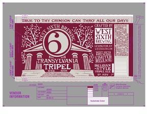 Transylvania Tripel