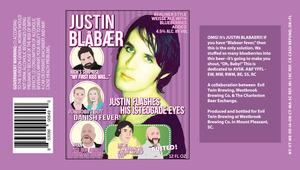 Evil Twin Brewing Justin Blabaer
